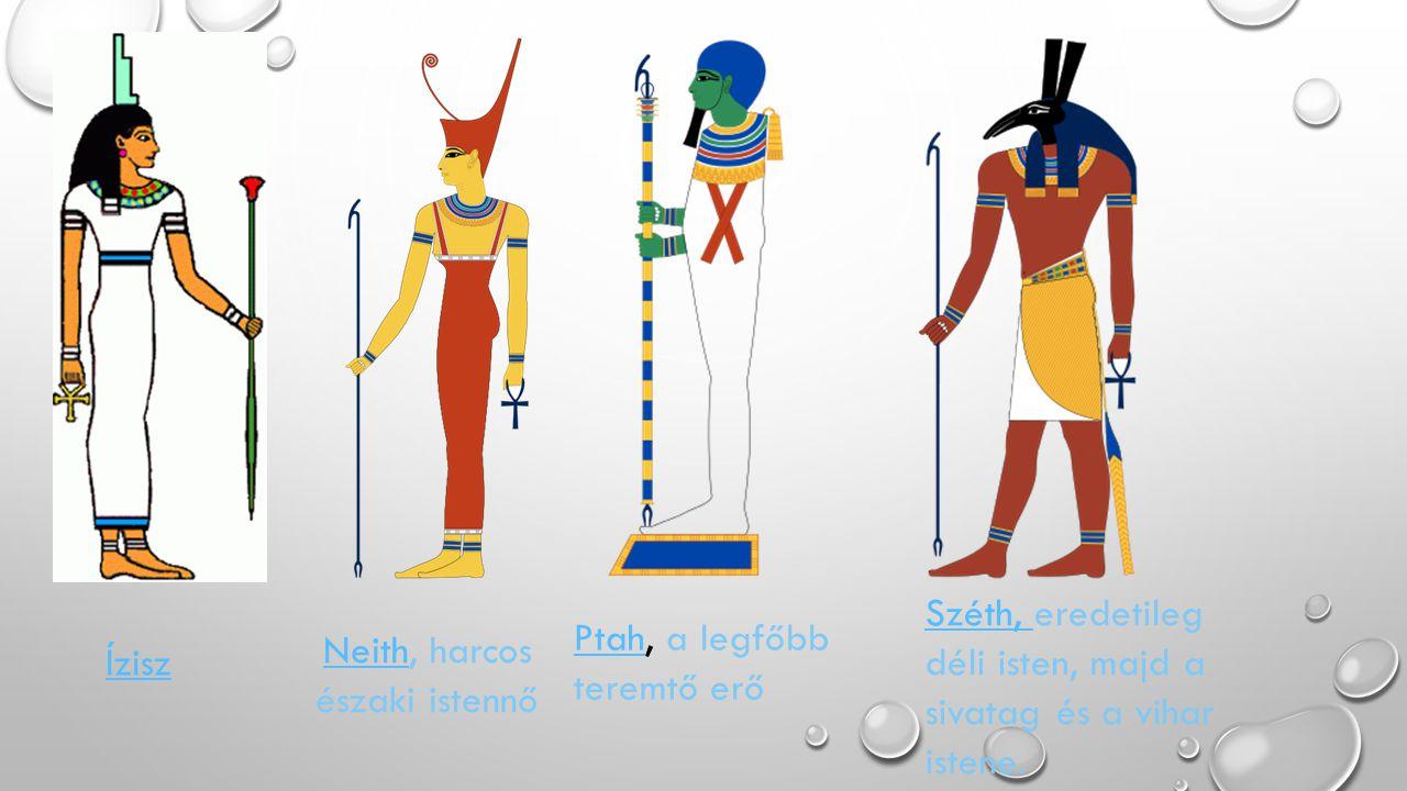 Neith, harcos északi istennő