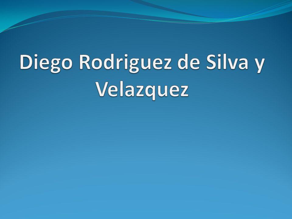 Diego Rodriguez de Silva y Velazquez