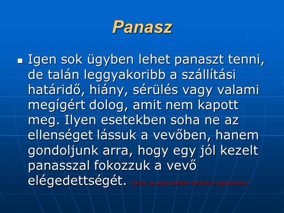 Panasz