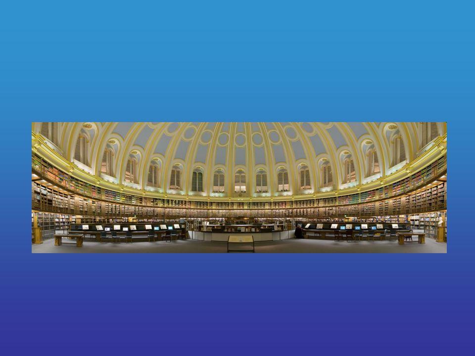A British Museum-ot 1753-ban alapították, nagyrészt Sir Hans Sloane orvos és tudós gyűjteményére támaszkodva.