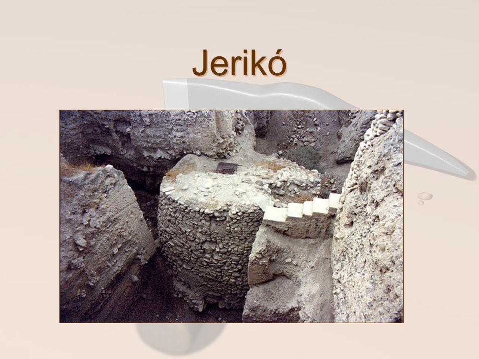 Jerikó