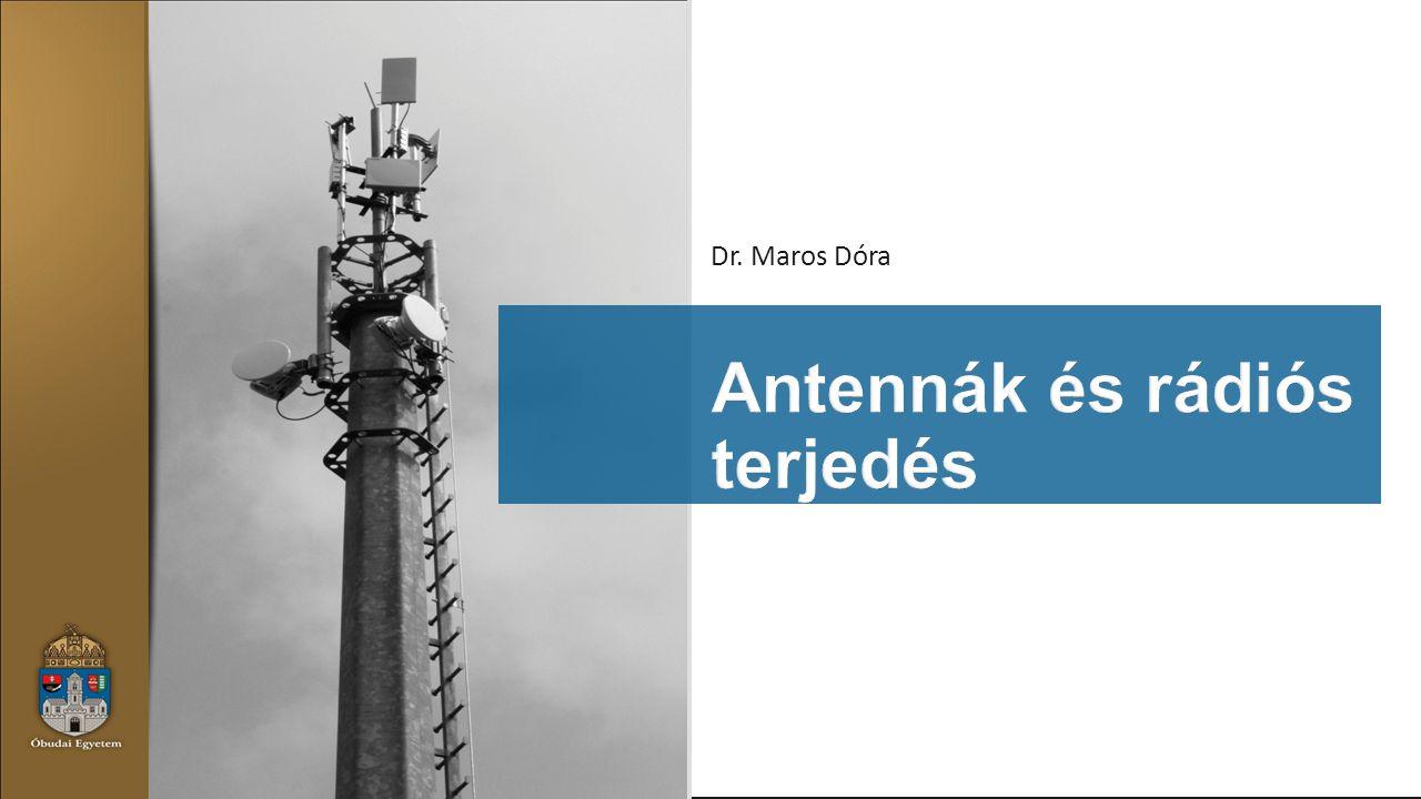 Antennák és rádiós terjedés