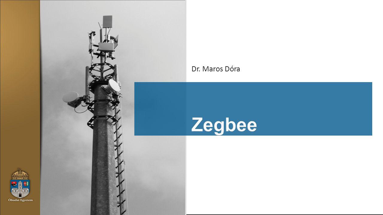 Dr. Maros Dóra Zegbee