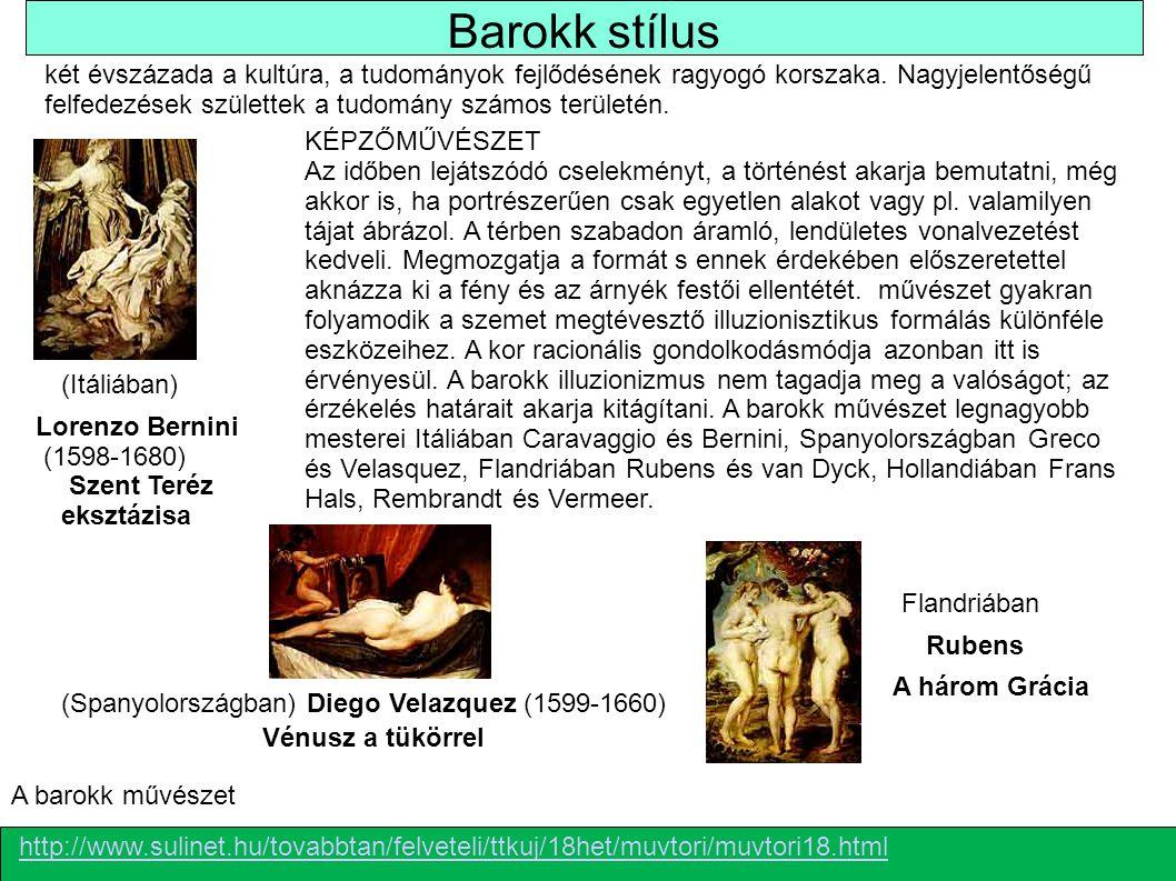 Barokk stílus http://enciklopedia.fazekas.hu/tarsmuv/manierizmus.htm.