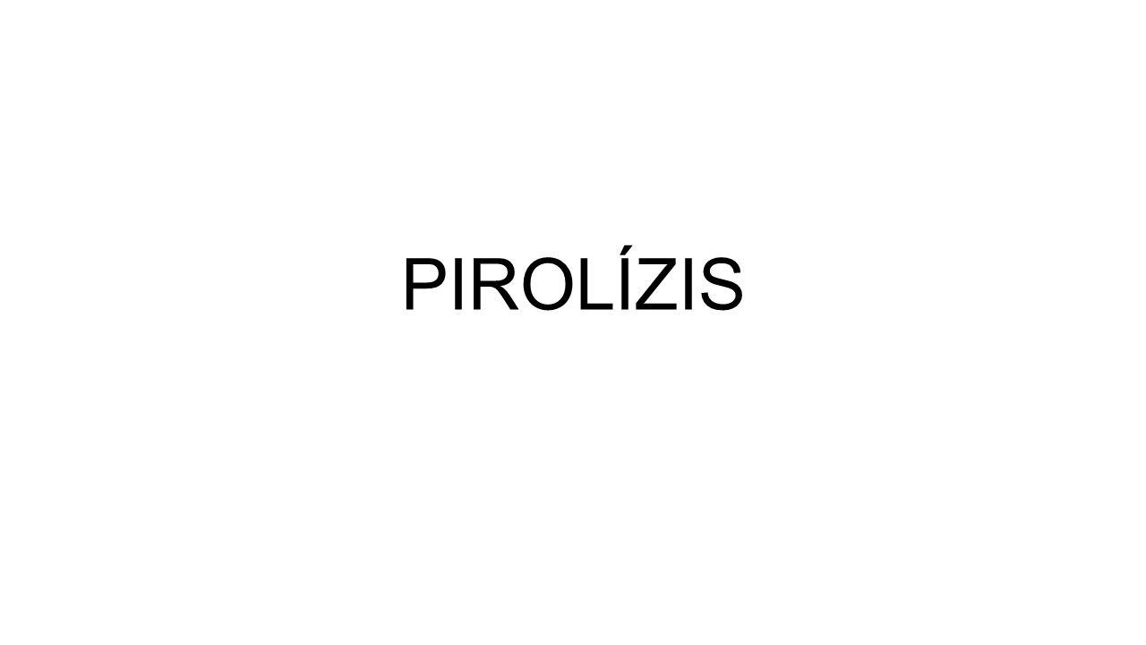 PIROLÍZIS