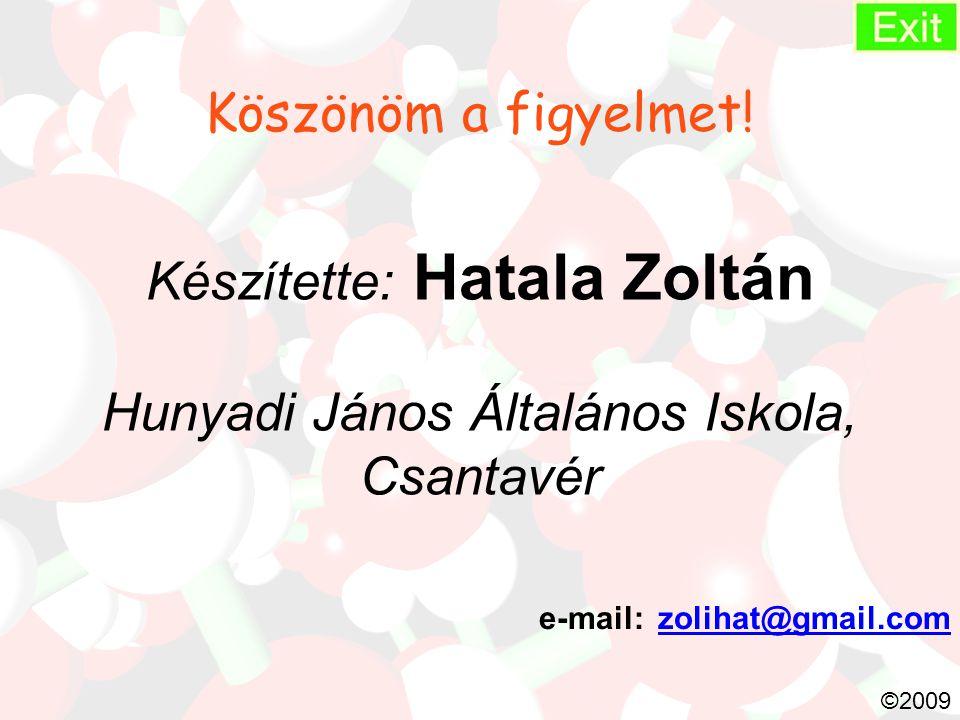 e-mail: zolihat@gmail.com