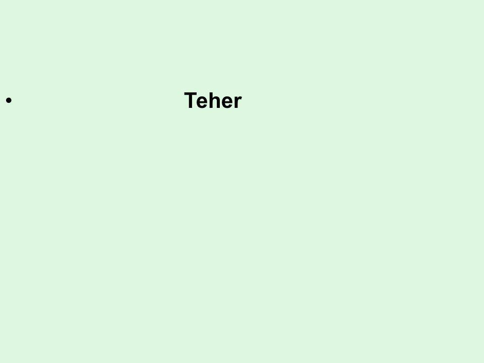 Teher