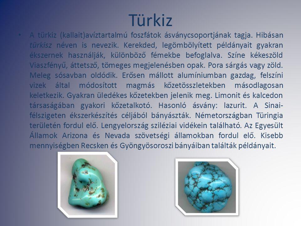Türkiz