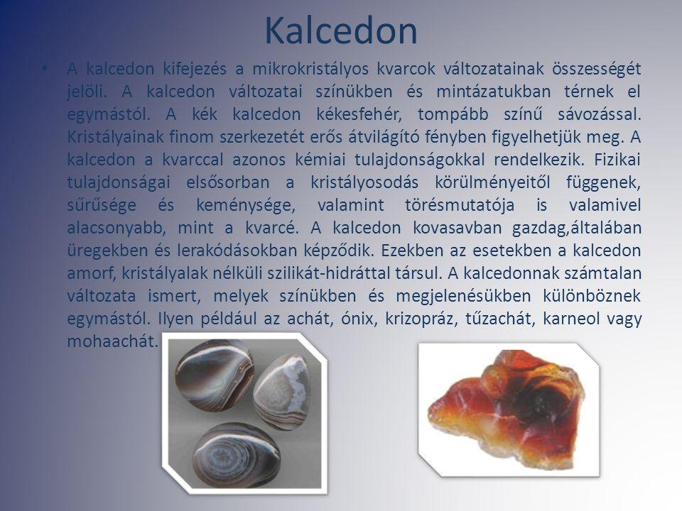 Kalcedon