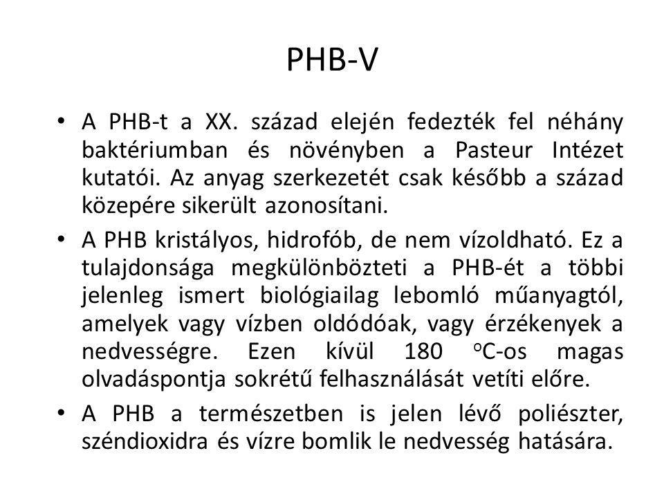 PHB-V