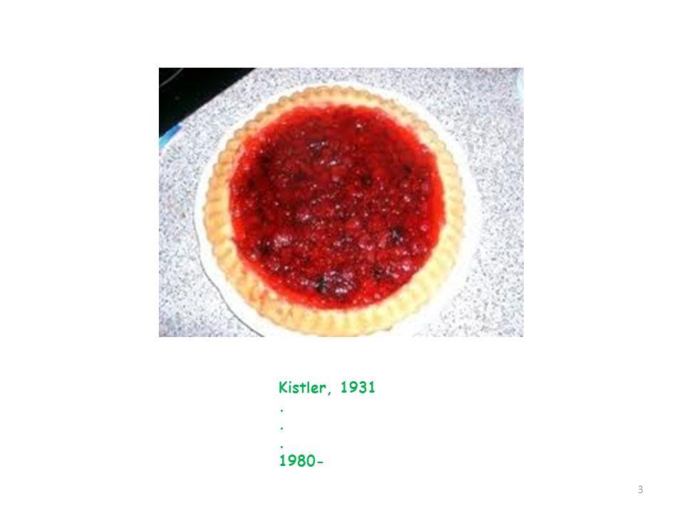 Kistler, 1931 . 1980-