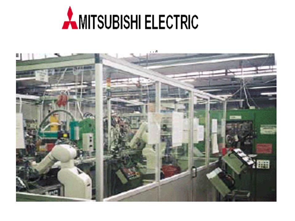 MELFA Industrial robot