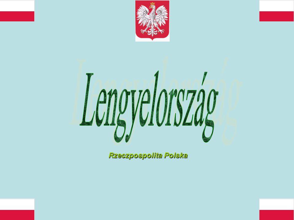 Lengyelország Rzeczpospolita Polska