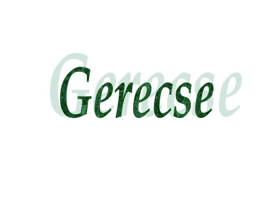 Gerecse