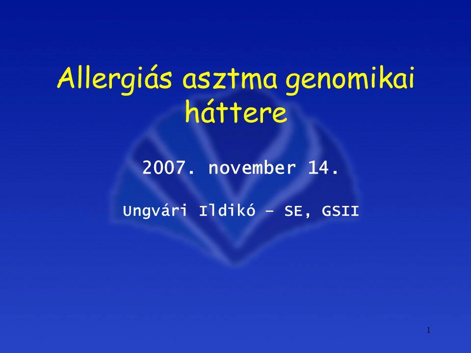 Ungvári Ildikó – SE, GSII