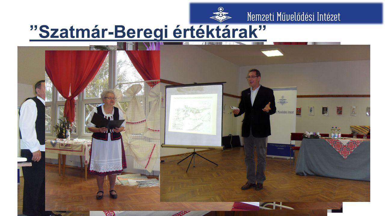 Szatmár-Beregi értéktárak