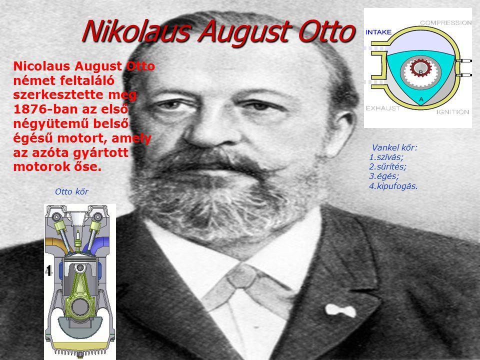 Nikolaus August Otto