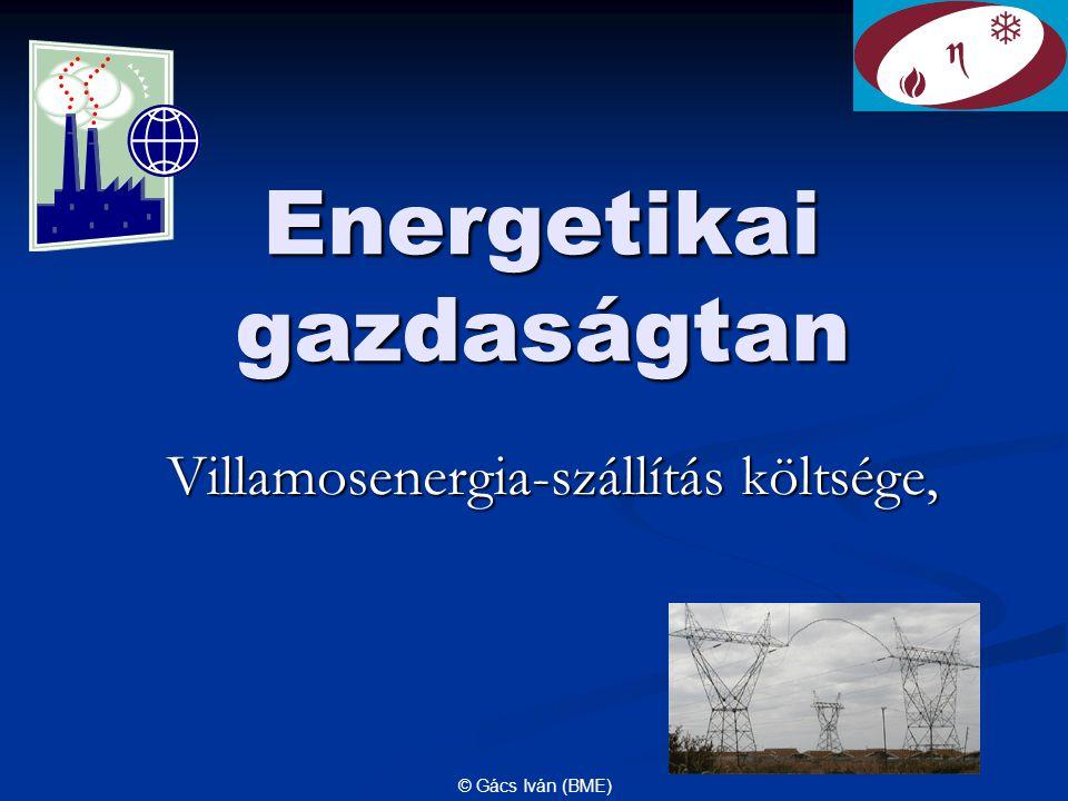 Energetikai gazdaságtan