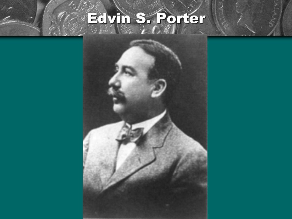 Edvin S. Porter