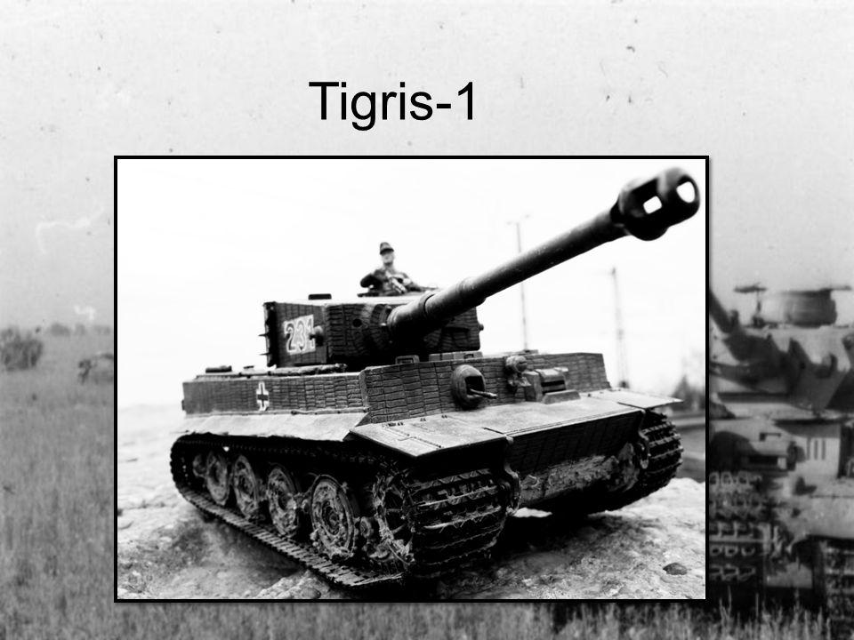 Tigris-1