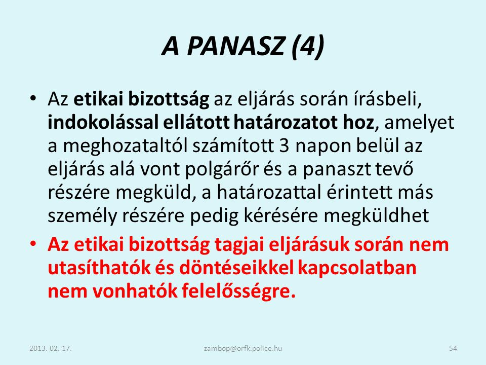 A PANASZ (4)
