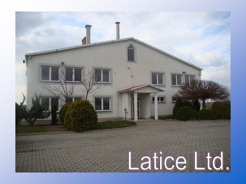 Latice Ltd.