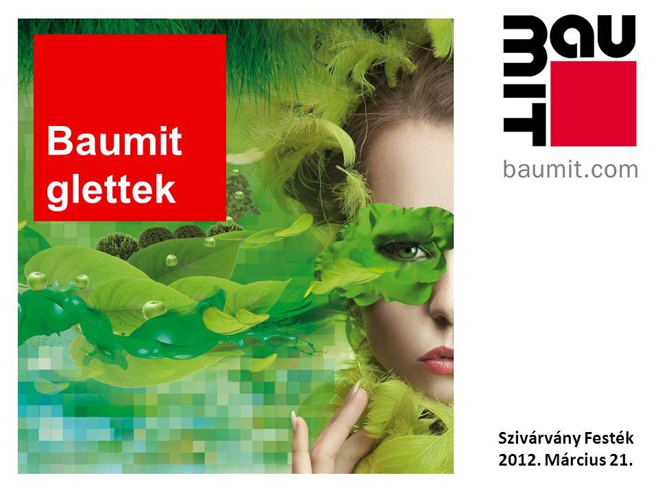 Szivárvány Festék 2012. Március 21.