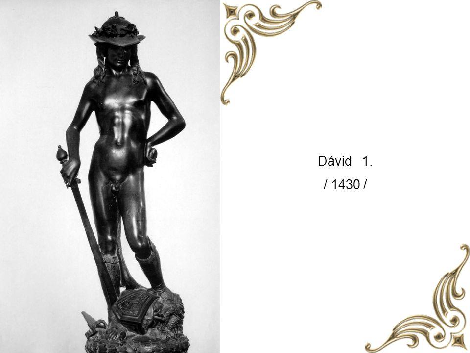 Dávid 1. / 1430 /