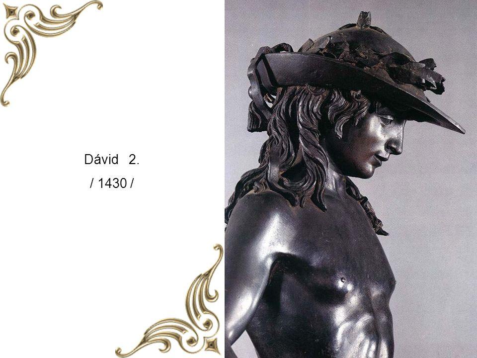 Dávid 2. / 1430 /