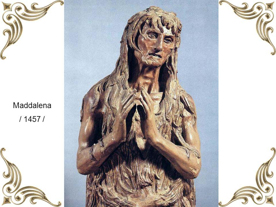 Maddalena / 1457 /