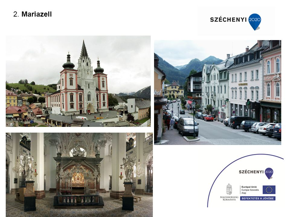 2. Mariazell