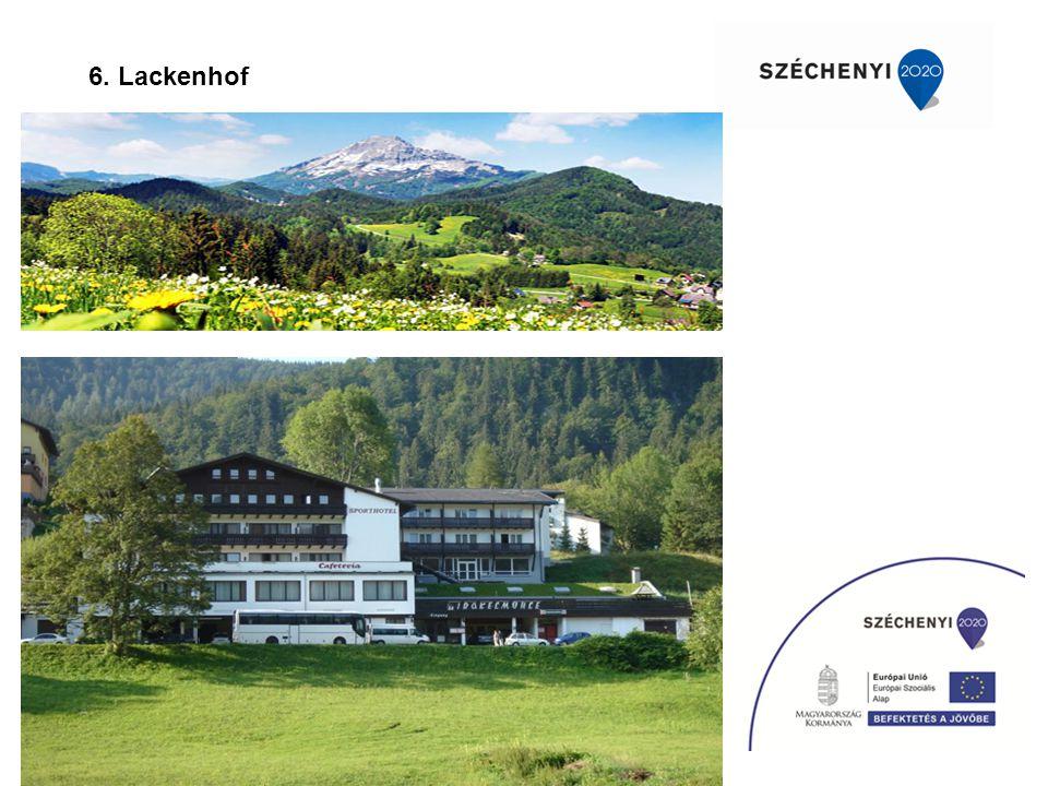 6. Lackenhof