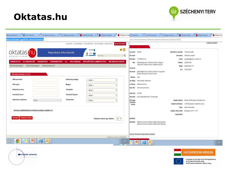 Oktatas.hu