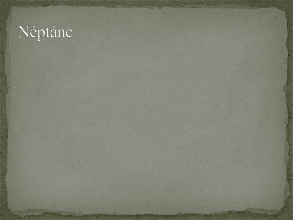Néptánc