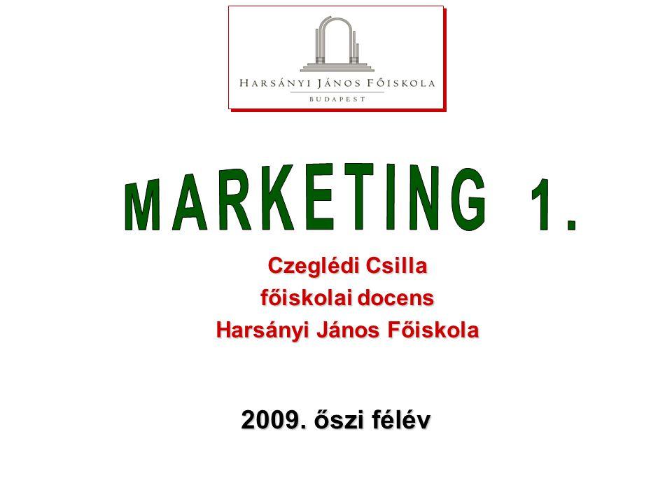Marketingkutatás folyamata és módszerei