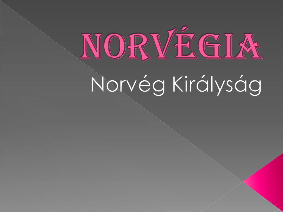 Norvégia Norvég Királyság