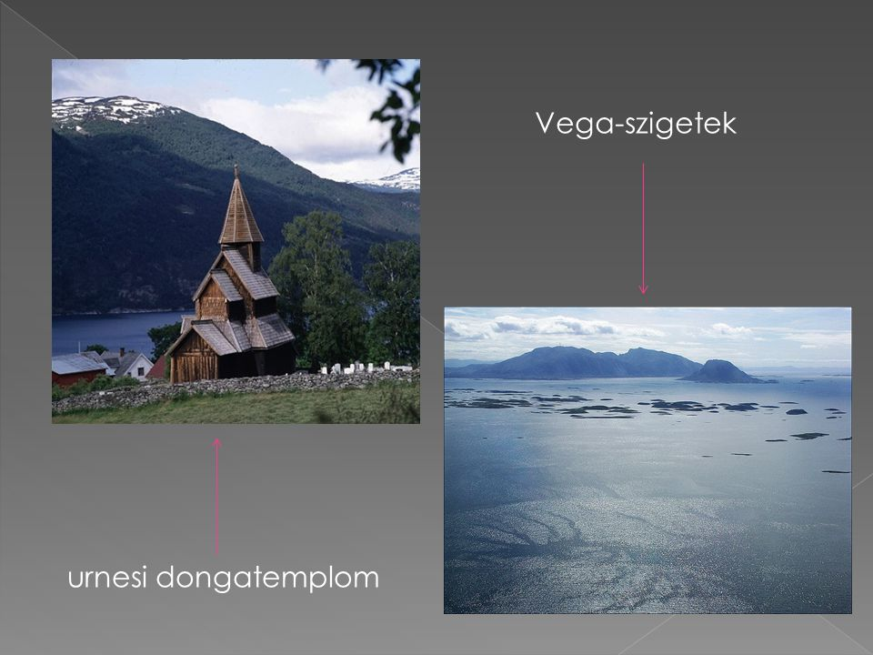Vega-szigetek urnesi dongatemplom