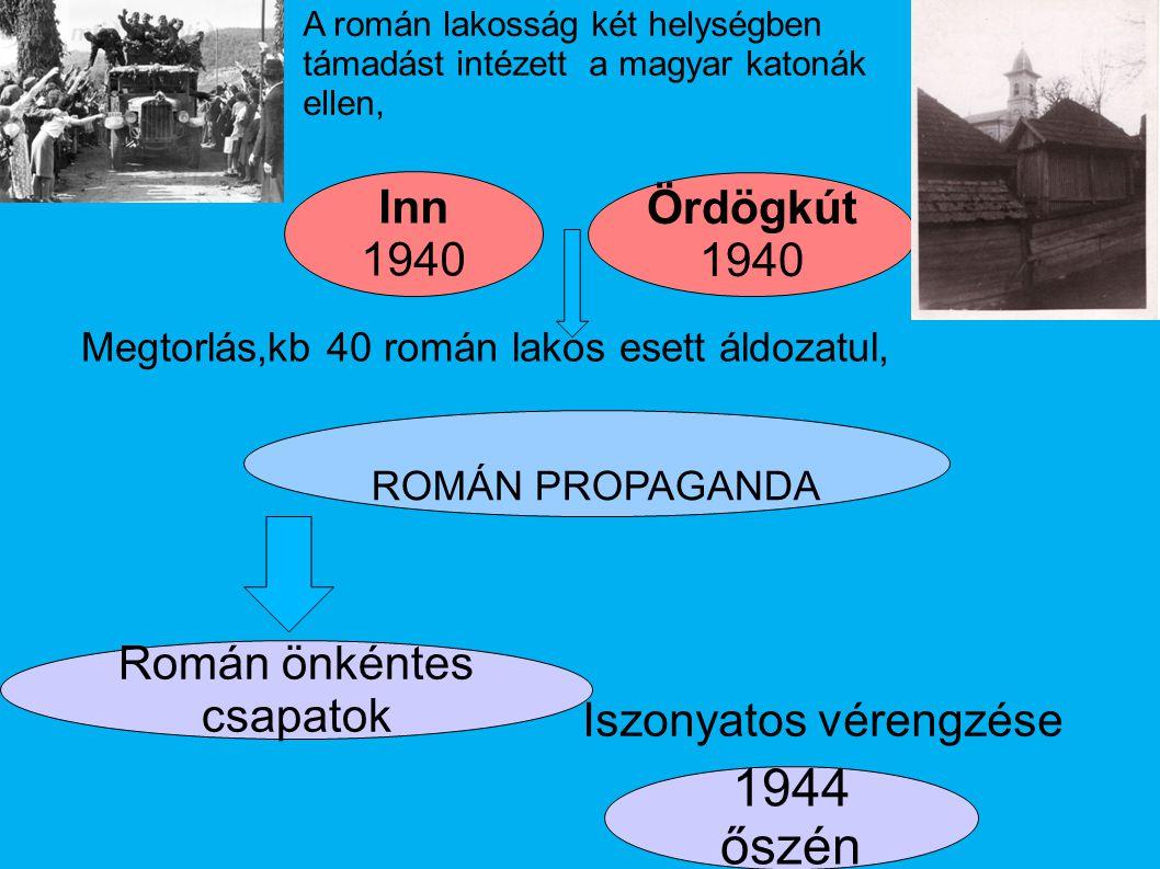 Román önkéntes csapatok
