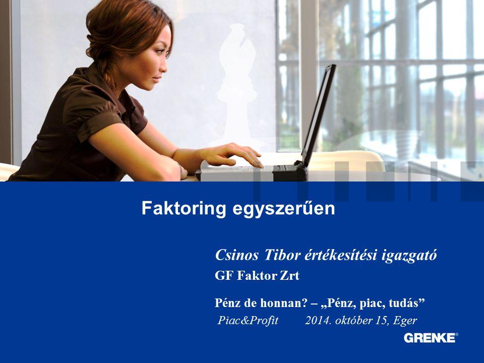 Fizetési szokások Magyarországon a kereskedelmi/üzleti szektorban