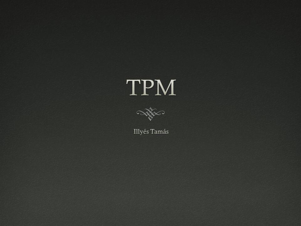 TPM Illyés Tamás