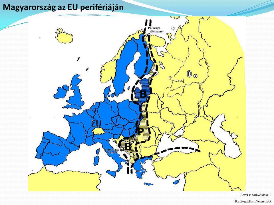 Magyarország az EU perifériáján