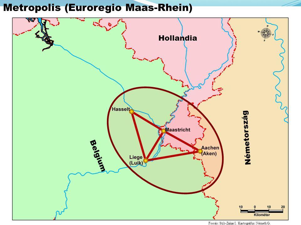 Metropolis (Euroregio Maas-Rhein)