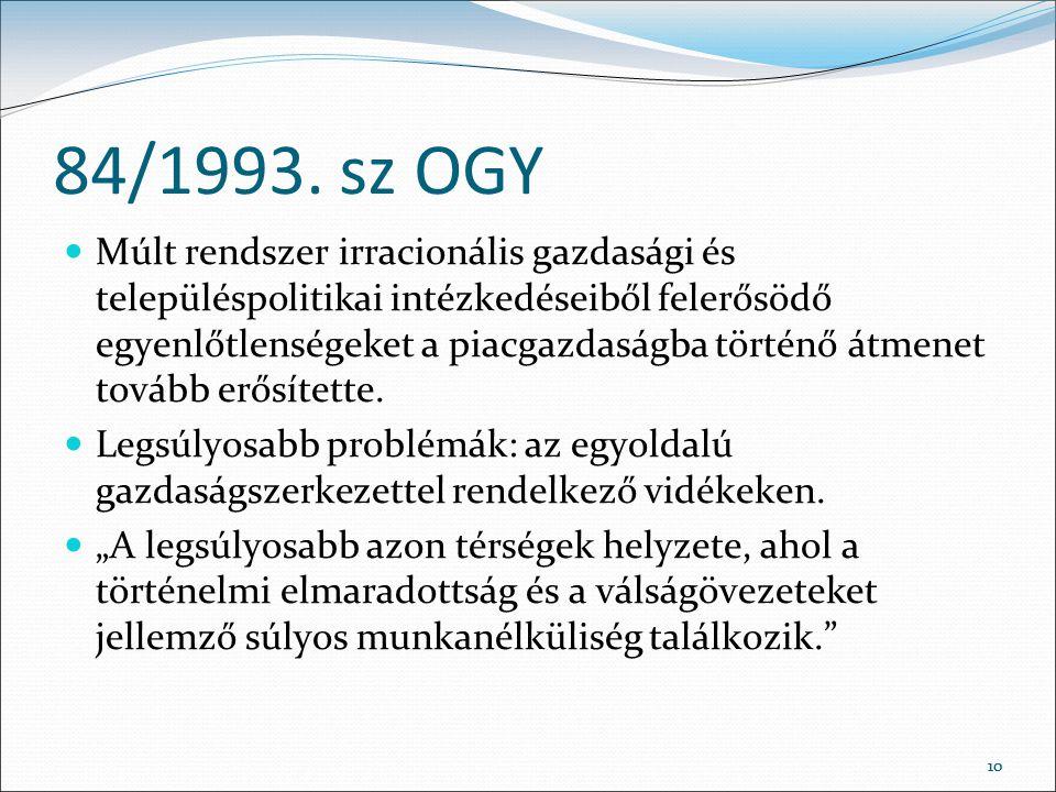 84/1993. sz OGY