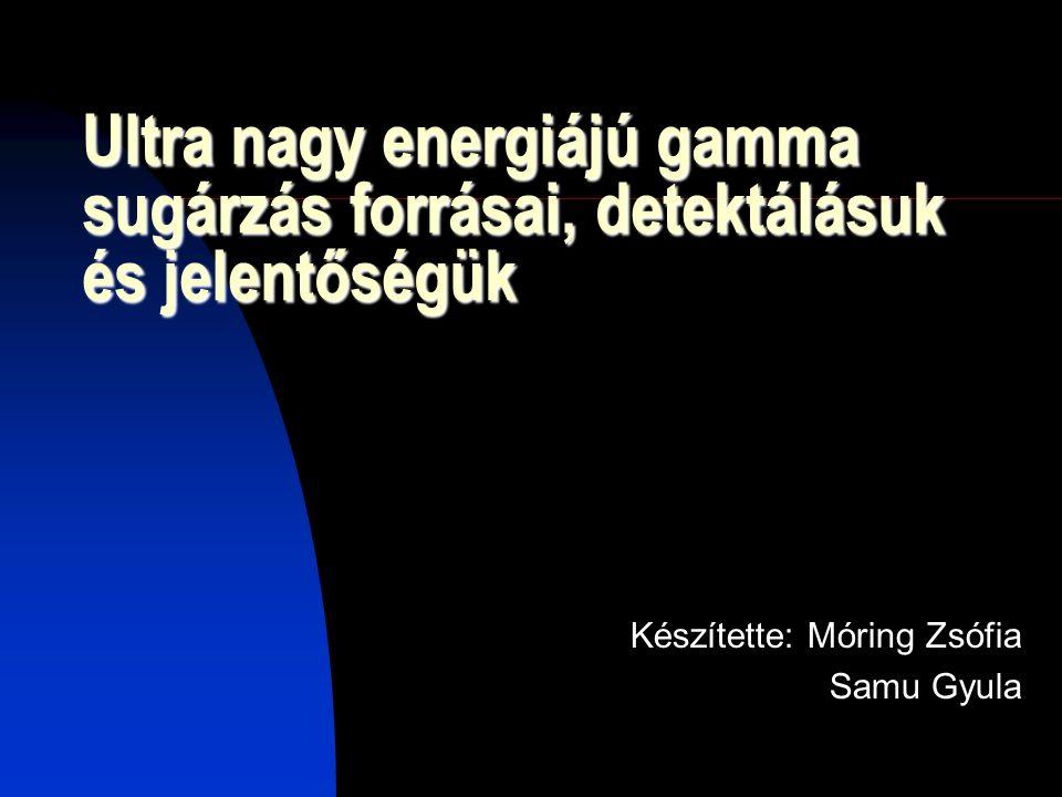 Készítette: Móring Zsófia Samu Gyula