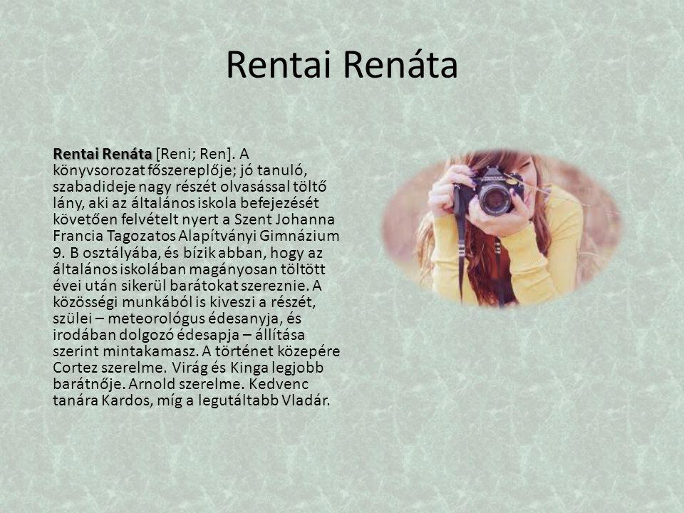 Rentai Renáta