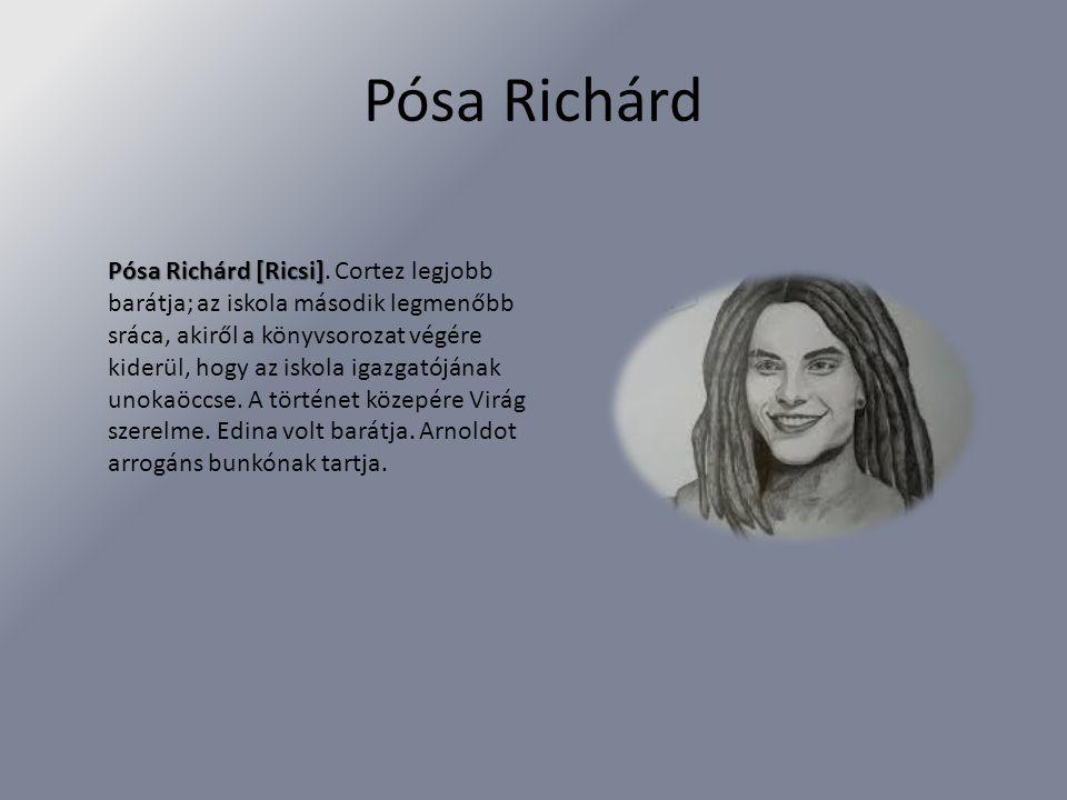 Pósa Richárd
