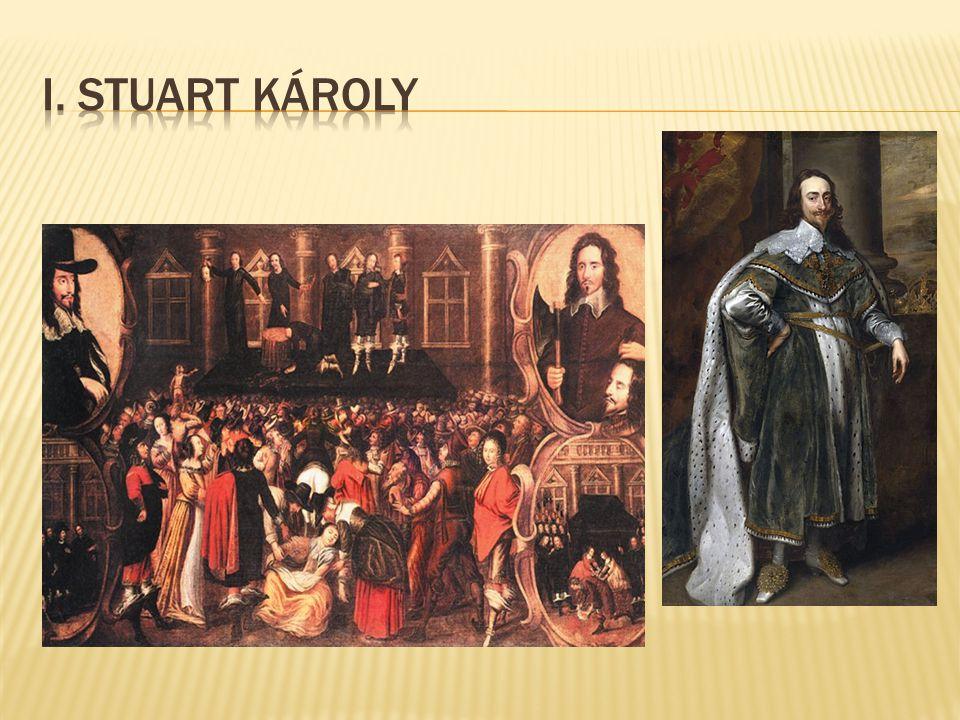I. Stuart Károly