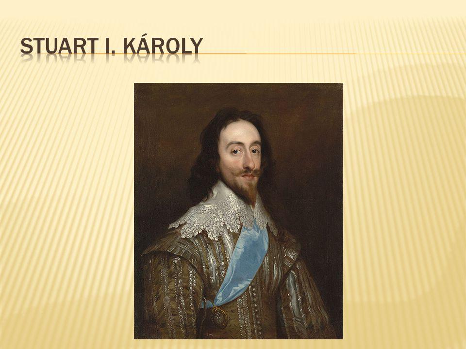 Stuart I. Károly