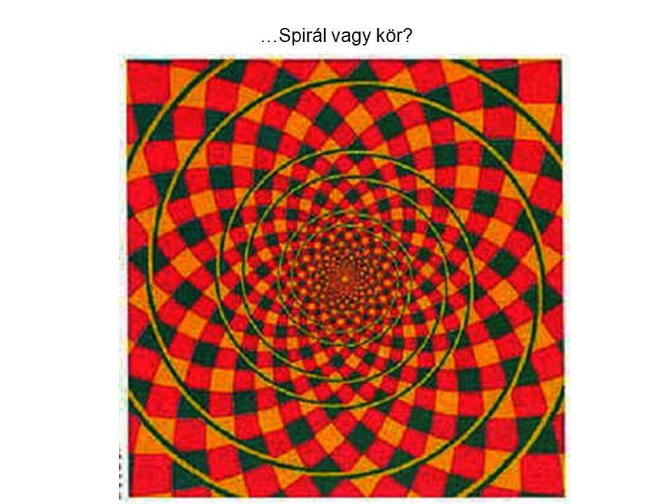 …Spirál vagy kör