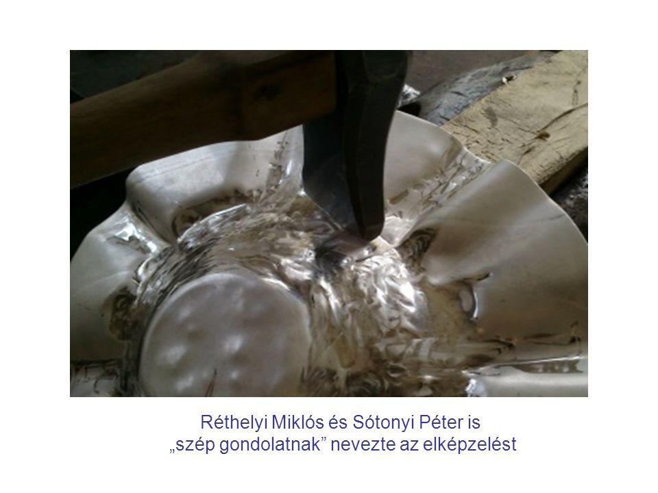 Réthelyi Miklós és Sótonyi Péter is